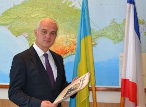 Чернобук Валерий Иванович - фото