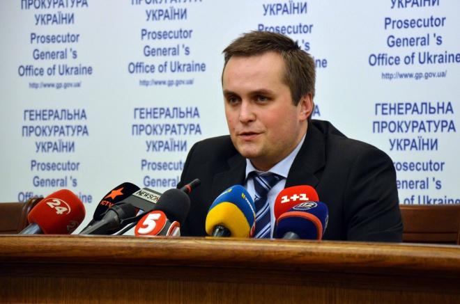 Холодницкий Назар Иванович - фото