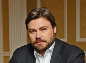 Малофеев Константин Валерьевич - фото