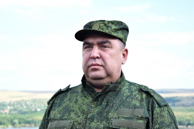 Плотницкий Игорь Венедиктович - фото