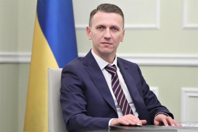Труба Роман Михайлович - фото